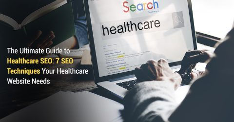 Healthcare SEO Strategy Guide