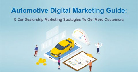 Automotive Digital Marketing Strategy